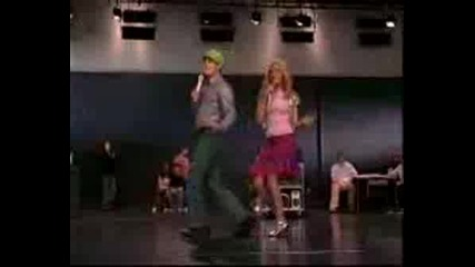 High School Musical - That I`m Looking For