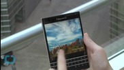 Is BlackBerry Planning a Switch to Android?
