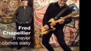 Fred Chapelier - Made In Memphis