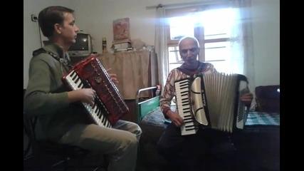 Radi Emilov i Babankata specialno za rudozemskite shofiori