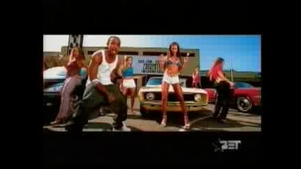 Ludacris Ft. Shawna - What`s Your Fantasy