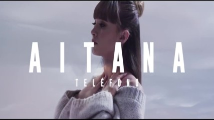 Aitana Ocana - Telefono (official music video) + Превод