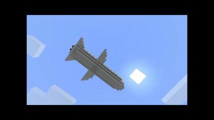 Minecraft Day/night
