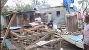 Cyclone Pam Leaves Devastation in Vanuatu, 24 Confirmed Killed