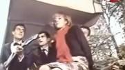 Sylvie Vartan ( 1962 ) - Le locomotion