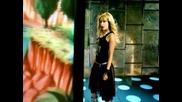 Ashley Tisdale - Kiss The Girl (ВИСОКО КАЧЕСТВО)
