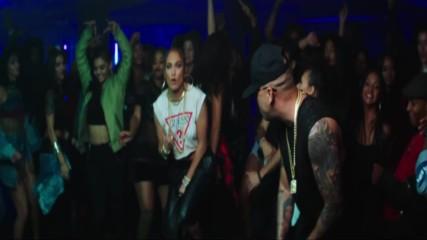 Jennifer Lopez - Amor, Amor, Amor ( Official Video) ft. Wisin