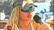 Митьо Пищова - Сигнално жълто 13.08.2005