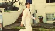 Goldfrapp - Happiness (Оfficial video)