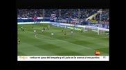 "Лесен успех на ""Атлетико"" (М) с 2:0 над ""Сарагоса"""