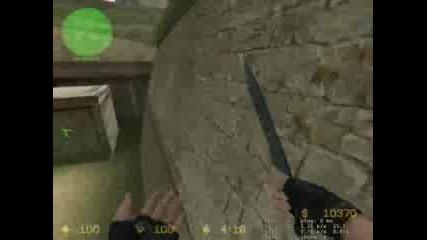 Cs Deaztec - Jump / Hide 3
