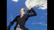 Ichigo vs Grimmjow - Breath Into Me