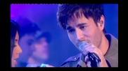 Униkална! Enrique & Nicole - Heartbeat