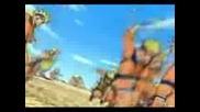Naruto - Soulja Boy - Пародия