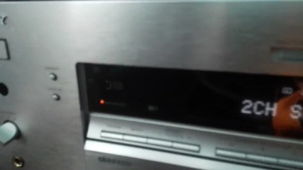 Sony Str 940 Qs + Hi-sound Speakers