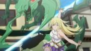 Dungeon ni Deai wo Motomeru no wa Machigatteiru Darou ka Gaiden: Sword Oratoria - 03 ᴴᴰ
