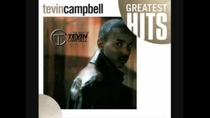 Tevin Campbell - Shhh (break It Down)