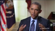 Obama: China 'putting Out Feelers' About Joining Pacific Trade Pact