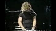 Bon Jovi - Something To Belive In (live)