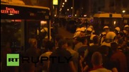 Netherlands: Arrests in The Hague as 'anti-police brutality' protests continue
