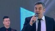 Jovan Periisic - Andjele Mali  - Novogodisnja Zurka - (TvDmSat 2017)