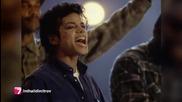Michael Jackson - The Way You Make Me Feel (превод)
