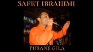 Safet Ibrahimi 1992 - Laki snimka