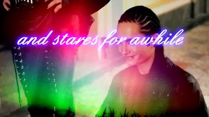 Tom Kaulitz - Just the way you are