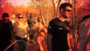 Genevieve Morton Goes Wild Plays With Lions In Zambia Uncovered Sports Illustrated Swimsuit