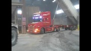 T580 Scania