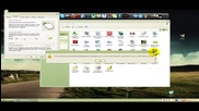 Как да си сложим курсорите на Windows 7
