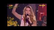 Rada Manojlovic - Zagrli me ti - (LIVE) - Vece sa - (TV Grand 01.05.2014.)