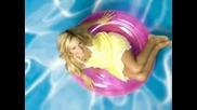 Ashley Tisdale [za konkyrsa na shinyy and pateeto x33]