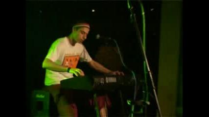 Уикеда - Полу - София 2008