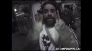 Graffiti #133 - Break #2 - Rasta Mike - Sdk