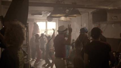 + Превод Matt Pokora ft. Patricia Kazadi - Wanna Feel You Now   Официално Видео  