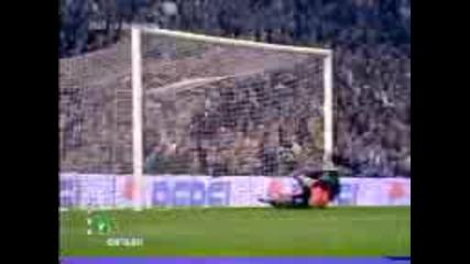 Гол на Роберто Карлош срещу Барселона