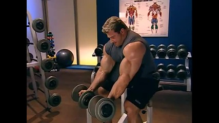Muscle amp; Fitness - Training System - Arms - Part 01 06