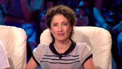 Иво и Пламен Добреви - X Factor (10.09.2014)
