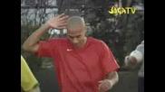 Nike Football - Henry Trick