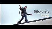 Песента от реклама на Д-р Хаус 8-ми сезон по Нова телевизия