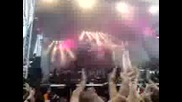 Primal Fear - Fighting the Darkness (live in Kavarna)