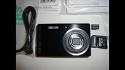 Продавам цифрово фото Pentax Optio Ls1000, 14мр, 4хzoom, Hd video 1280x720, 3.0