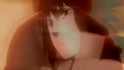 Sasuke and Itachi / Hurt