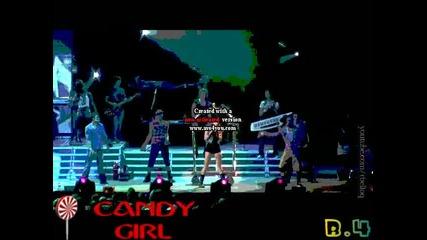 Miley C. ;; Starstruck