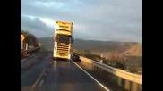 Trucking Scania