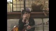 Miyavi - Новогодишен Коментар N2