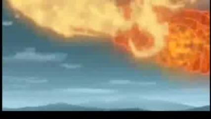 New Sasuke vs Itachi Shippuden amv