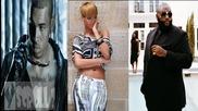 Rick Ross ft. Chris Brown, Rihanna - Birthday Cake ( Ремикс )
