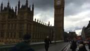 Атентатите в Лондон - 22.03.2017